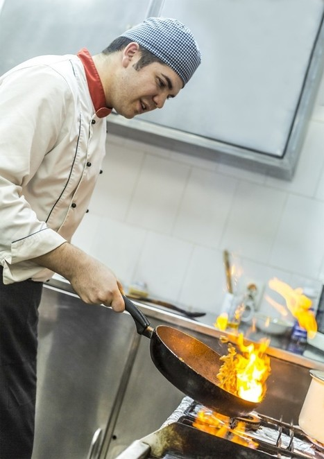 Urgent Care Specialists' Advice on How to Avoid Getting Kitchen Burns | US Health Works - Lynnwood | Scoop.it