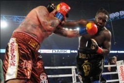 Watch Chris Arreola v Bermane Stiverne Live Streaming Boxing | Sports Live Free TV | Watch Manny Pacquiao vs Floyd Mayweather Jr live | Scoop.it