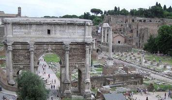 History: Ancient Rome for Kids | Ancient Rome Year 7 | Scoop.it