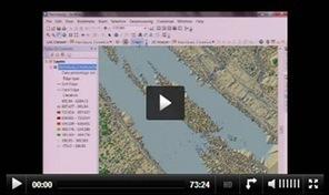 Lidar: Trabalhar com Datasets LAS | Geoprocessing | Scoop.it