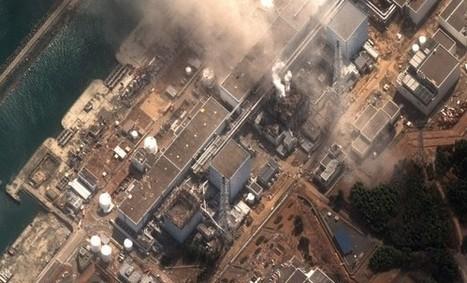 Les 58 réacteurs nucléaires français aussi fragiles que ceux de Fukushima | Sciences & Technology | Scoop.it