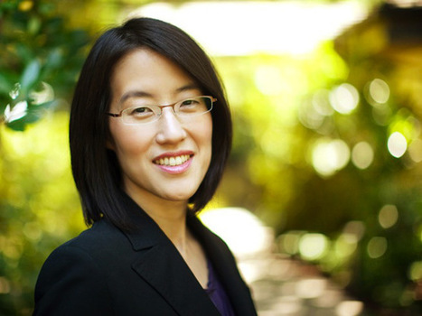 Ellen Pao loses Kleiner case, but says if she helped women and minorities in VC, then 'battle was worth it' | Soup for thought | Scoop.it