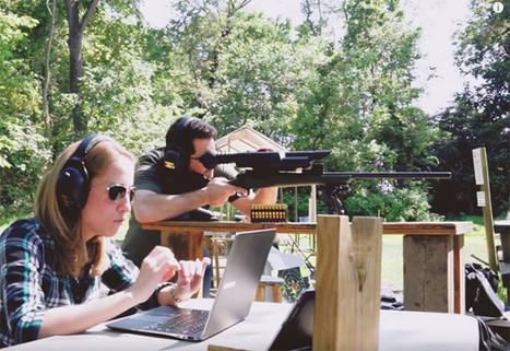 Ils ont réussi à pirater un fusil de sniper connecté | Geeks | Scoop.it