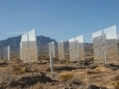 Megalim Solar Power wins contract for 121MW Israeli solar thermal plant - PV-Tech | CSP SOLAR | Scoop.it