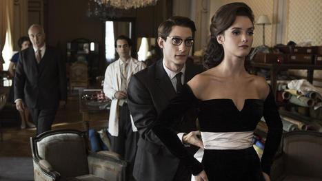 Cannes Film Festival Lineup Announced - NBC Bay Area | Cannes Film Festival | Scoop.it