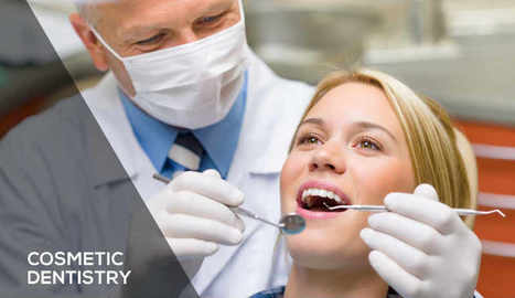 Cosmetic Dentistry Improves Dental Appointments | wesrch | Scoop.it