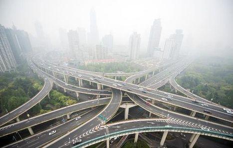 Automobile: les normes antipollution, aubaine pour les ... - Libération   Automobile technologie   Scoop.it