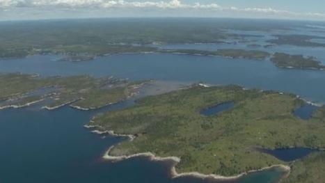 NS Nature Trust celebrates new environmental protection with public - CTV News | Nova Scotia Fishing | Scoop.it