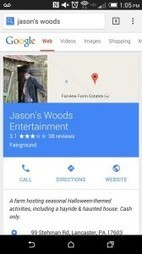 New Google Mobile-Local Results? - Local SEO Guide | Recherche locale | Scoop.it