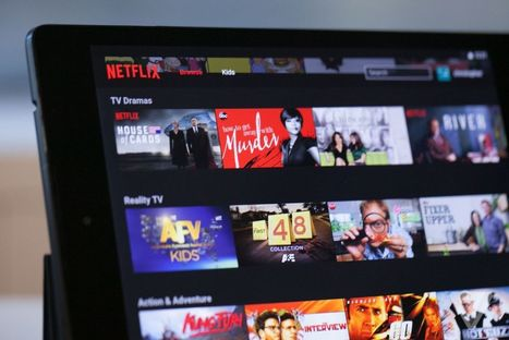 How Netflix and Amazon have changed the rules of TV | Gadgets - Hightech | Scoop.it