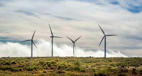 Le Portugal a fonctionné entièrement à l'énergie renouvelable pendant quatre jours | TRANSITURUM | Scoop.it