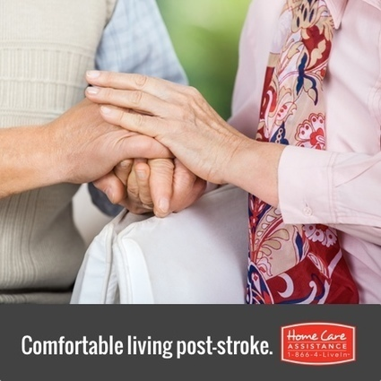 Top Gadgets for Senior Stroke Recovery   Home Care Assistance   Scoop.it