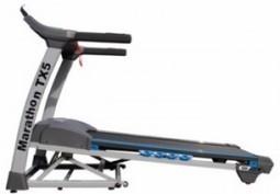 Bonn Germany Marathon TX5 Treadmill - Light commercial - purchase of £1,695 | Treadmills | Scoop.it