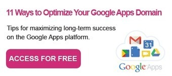 Recapping the Largest Google Apps Admin Training Event   BetterCloud Blog   Google   Scoop.it