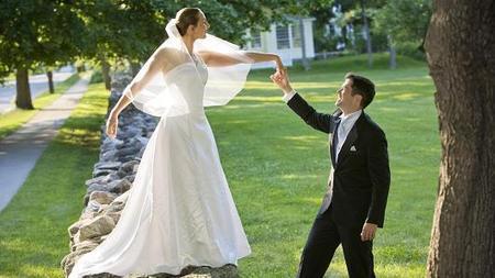 40% of couples spend $10,000 or less on their weddings | Wedding ceremonies | Scoop.it