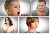 A New Writing Releases 14 Natural Remedies For Sore Throat – V-kool   Health   Scoop.it