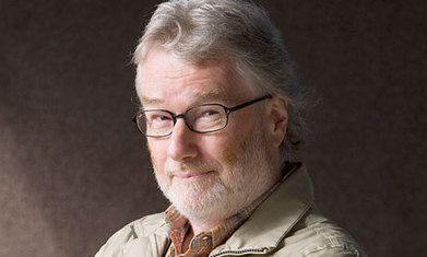 In praise of Iain Banks, storyteller extraordinaire | Literary Luminaries | Scoop.it