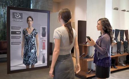 Tendance : Le shopping du futur - Web and Luxe - Blog Luxe Marketing | Les tendances du marketing de la mode | Scoop.it