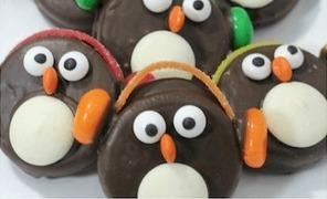 Oreo Penguins Recipe!   Essentially Mom Favorites   Scoop.it