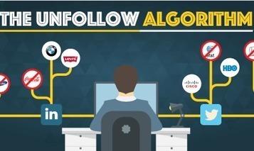 Pourquoi je perds des followers sur Twitter ou Facebook | Clic France | Scoop.it