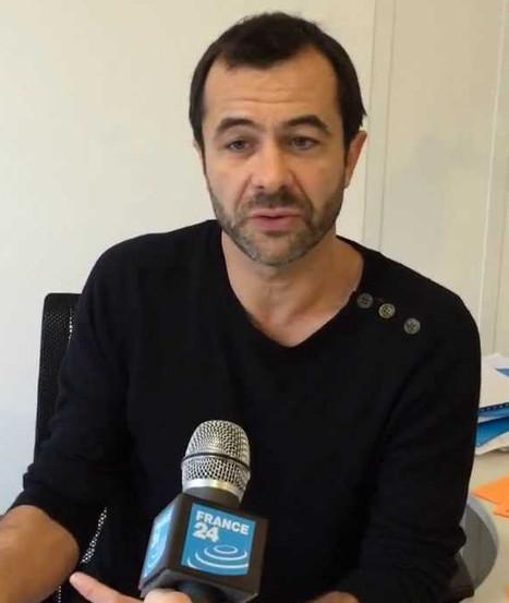 Pourquoi France 24 veut s'associer à Mashable | DocPresseESJ | Scoop.it
