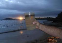 Oil Spill Discovered in Sydney Rec Fishing Haven   All I Need....   Scoop.it