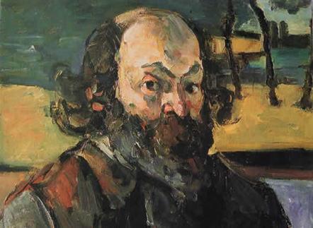 22 octobre 1906 mort de Paul Cezanne | Racines de l'Art | Scoop.it