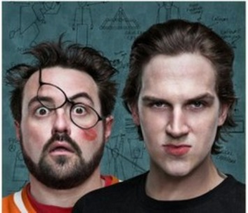 Jay & Silent Bob Get Old; Remain Awesome « Sex~Kitten.net | Let's Get Sex Positive | Scoop.it