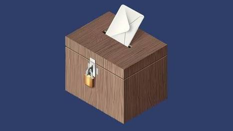 Don't have a suggestion box at the office? You're missing out | Sports Facility Management | Scoop.it