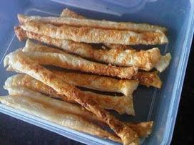 Resep Cheese Stick Panggang   Resep Masakan   Scoop.it