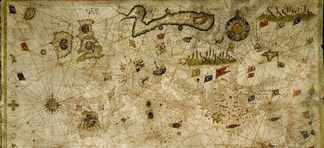 Au Moyen Âge, la Méditerranée n'était pas le symbole d'exclusion et de violence qu'elle est devenue | Florilège médiéval | Scoop.it