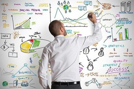 L'Account Based Marketing, turbo du social selling | prospection et développement commercial | Scoop.it