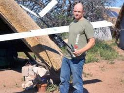 Stop the Rhino Poaching: Successful US and SA drones testing near Kruger Park   What's Happening to Africa's Rhino?   Scoop.it