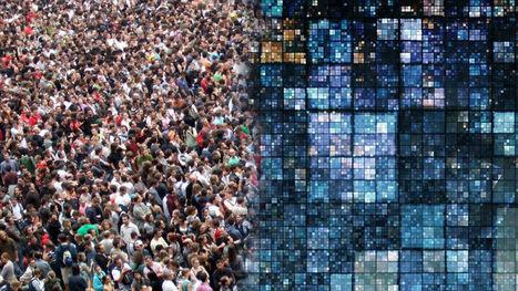 Big Data: Endgame of Virtual History | Play The Past | Humanidades digitales | Scoop.it