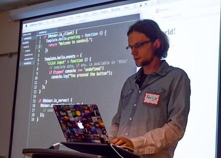 Choosing a JS MVC framework: Angular.js vs Ember.js | JsDev | Scoop.it