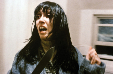 "Stephen King Says Wendy In Kubrick's 'The Shining' Is ""One Of The Most Misogynistic Characters Ever Put On Film"" 