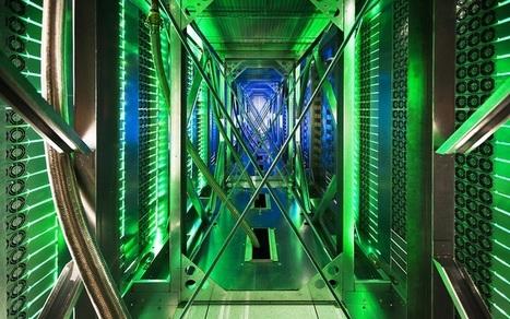 Dans les entrailles de Google | Tendances : technologie | Scoop.it