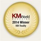 2014 KMWorld Promise and Reality Award winners: KM Reality Award winner Boston Children's Hospital | cool stuff from research | Scoop.it