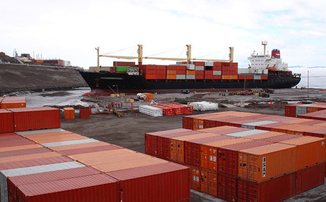 Where did it all go wrong for the ocean carriers? - The Loadstar   TMS Force On Demand   Scoop.it