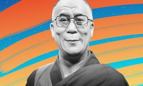 Leadership advice from the Dalai Lama | Sustainable Leadership to follow | Scoop.it