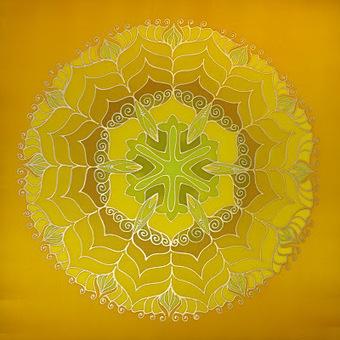 mandala mayra: Significado de los colores   Mandalas y Salud   Scoop.it