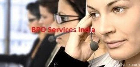 Smart Consultancy India The dissimilar Services Provided by BPO Companies of India | smart consultancy india | Scoop.it
