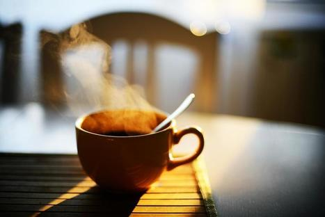 Hot Drinks a Probable Cancer Cause, Says WHO | Upsetment | Scoop.it