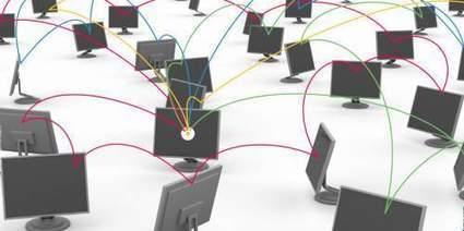 Julia Reda : «L'Europe prépare une attaque frontale contre le lien hypertexte» | Libertés Numériques | Scoop.it