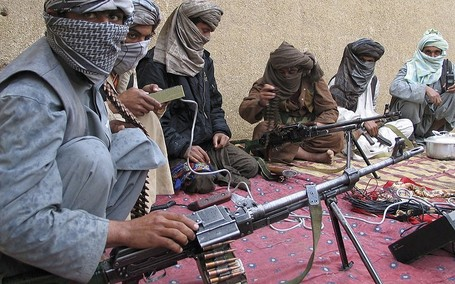 US drops demand Taliban renounce al-Qaeda to allow talks to progress - Telegraph | The Indigenous Uprising of the British Isles | Scoop.it