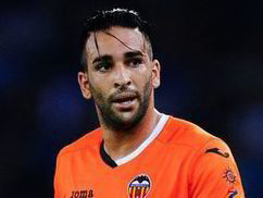 Man City and Arsenal on alert as Valencia put Adil Rami up for sale following outburst | Football | Sport | Daily Express | The latest soccer news | Scoop.it