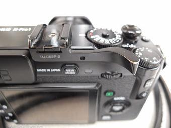 Fuji X-Files: Pimp my Fuji X-Pro 1 | Fuji X-Cameras | Scoop.it