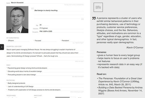 The Aesthetics of Wireframes and the Importance of Context - Designmodo | UX-UI design | Scoop.it