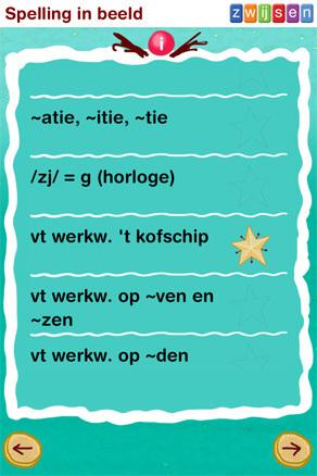 Spelling in beeld app | Onderwijs, ICT, Internet | Scoop.it