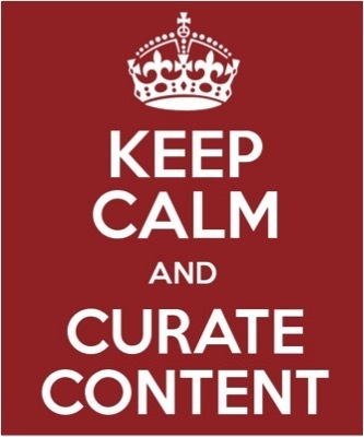 How good content curation constitutes fair use | Curation & The Future of Publishing | Scoop.it